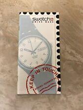 — Spring - Summer 1992 Swatch Watch Brochure / Catalogue