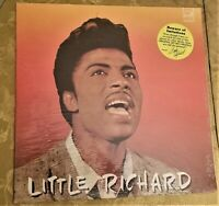 "Little Richard SEALED COPY of ""Little Richard"" Specialty SPS2103"