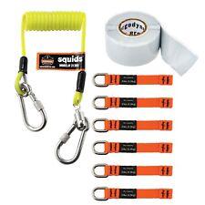 Ergodyne Squids 3180 Tool Tethering Kit - 2lb