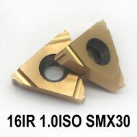 10pcs --  16IR 1.0ISO + 16IR 1.25ISO + 16IR 1.5ISO + 16IR 1.75ISO + 16IR 2.0ISO