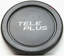 Tele Plus Body Cap Canon EOS EF Mount For SLR DSLR Camera