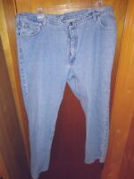 Men's Lands End Jeans 44X30