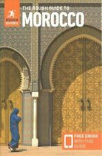 The Rough Guide to Morocco  by Rough Guides 9781789194135 | Brand New