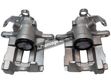 FITS SEAT ALHAMBRA 1996>2010 REAR RIGHT & LEFT BRAKE CALIPERS - NEW 7D0615424B