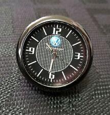 For Volkswagen Car Clock Refit Interior Luminous Electronic Quart Ornaments Gift