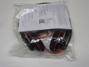 New Plantronics Blackwire C3220 USB Type-A Corded Stereo UC Headset - 209745-101