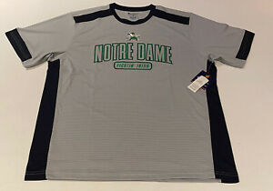 Champion University Of Norte Dame Fighting Irish T-shirt Mens XL NCAA Football