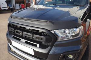 Motorhaube Schutz Für Ford Ranger T7 & T8 2016 + Bonnet Bra