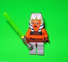 LEGO STAR WARS FIGUR PADAWAN ### AHSOKA TANO AUS SET 7675 - 8098 ### =TOP!!!