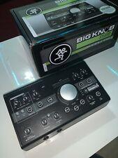 Mackie Big Knob Studio RETOURE - Monitor Controller & Interface