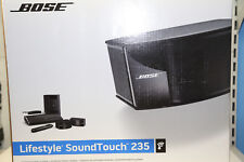 Bose Soundtouch 235  - 2.1 System Series IV Heimkinosystem Bluetooth NEU/OVP