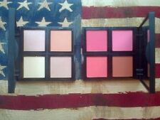 ELF Illuminating palette & Blush palette in Light