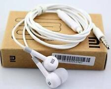 For MI Xiaomi In Ear headphones with MIC 3.5mm jack High Quality Earphone