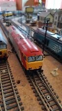 heljan class 57 virgin livery 00 gauge excellent condition boxed