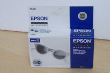 Cartuccia ink Nero EPSON T0431 per Epson Stylus C84 C86 CX6400 CX6600