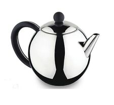 Rondo 35oz 1L Stainless Steel Teapot ST-035X With Infuser Grunwerg Cafe Ole
