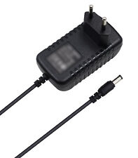 EU AC/DC Adapter Wall Charger Power Supply For Creative T12 speakers