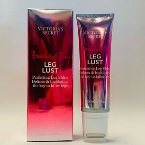 Victoria's Secret Leg Lust Bombshell Body Perfecting Leg Shine 2 fl.oz 60 ml