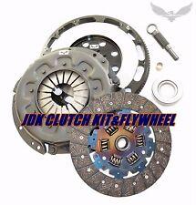 JDK STAGE1 PERFORMANCE CLUTCH KIT & Flywheel FITS 90-96 Nissan 300zx N/T VG30DE