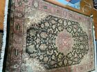 9' X 6' Ethan Allen Model 04-1504 Oriental Rug, Indo-Tabrizz, perfect condition!