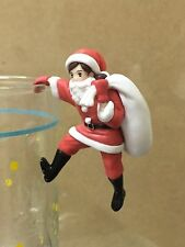 "KITAN CLUB ""Cup no Fuchiko"" Christmas Ver. 4"