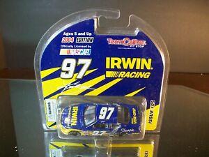 Kurt Busch #97 Irwin Tools 2004 Ford Taurus 1:64 Team Caliber