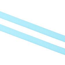 10 m Ripsband 10mm Webband Borte Zierband Nähen Scrapbooking Rosa BEST C250