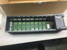 NEW IN BOX AUTOMATION DIRECT DIRECT LOGIC 305 110/220VAC 10 SLOT CHASSIS D3-10B-