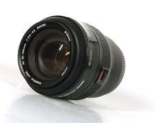Yashica AF 35-105mm/3.5-4.5 macro pour Yashica AF objectif lens objectif - (8378)