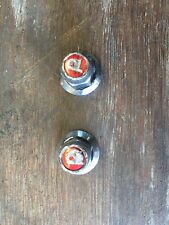 Raleigh Chopper / Grifter Front Axle R Nuts