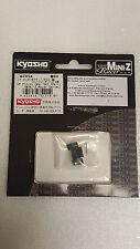 KYOSHO MZW24 SP PINION GEAR SET FOR MINI Z RACER