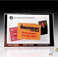 Unbelievalope by Jeff Kaylor Magic Tricks,Close up,Stage Magic,Gimmick Illusions