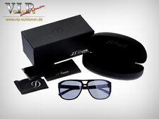 St.Dupont Eyewear Glasses Sunglasses Occhiali Bezel de Soleil Glasses