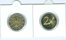 Frankreich  2 Euro  PP/Proof  (Wählen Sie zwischen den Jahrgängen: 1999-2014)