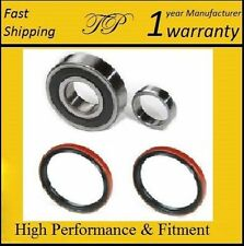 Toyota Pick Up 4 Runner T100 Tacoma Rear Axle Wheel Bearing & Seals (W/out ABS)