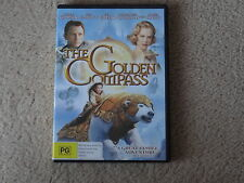 THE GOLDEN COMPASS *BARGAIN PRICE*