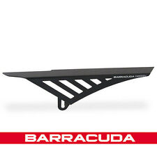 Barracuda - Yamaha MT-10 Chain Guard Cover - Alloy Black