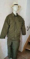 NVA Falli Watte Einstrichkeinstrich Winter Hose Jacke  verschiedene  Größen vorh