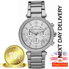 Women's Quartz Wristwatch Michael Kors Parker Mk5352