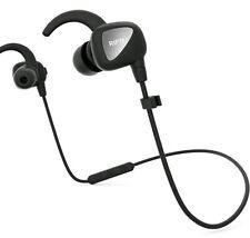 RIF6 Eargo Running Headphones - Bluetooth Wireless Earbuds w/mic
