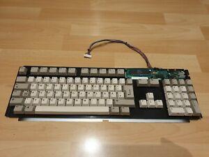Mitsumi Tastatur für AMIGA 500 * schöner Zustand * works well