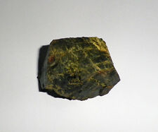 Epidote crystal. Rosebud Station, Cloncurry, Queensland, Australia.          K15
