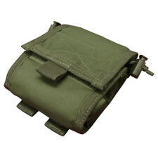 Condor Tactical Roll-up Utility Range Mag Pouch MOLLE Hunting Webbing Olive OD
