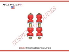 PAIR FRONT SWAY BAR LINKS TOYOTA TACOMA MADE IN THE USA K90250