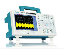 "Hantek DSO5102P Digital Storage Oscilloscope 100MHz 1Gs 2CH 7"" TFT"