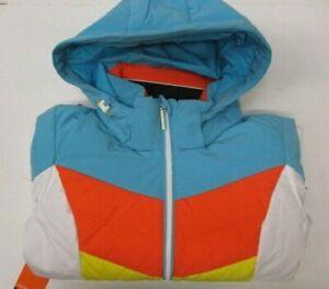 Descente Mabel Ski Jacket Ladies SIZE XS REF J23 R