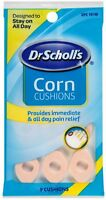 Dr. Scholl's Corn Cushions Regular 9 count (Pack of 6)