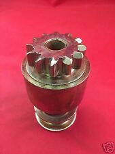 MADE IN USA New Starter Drive Bendix 10 20 22 25 27 30 35 MT Delco 12 tooth CCW
