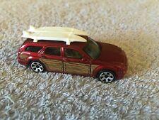 Matchbox MB680 Dodge Magnum Car - Scale 1:64