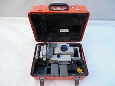 Sokkia SET 3C II Intelligent Electronic Total Station